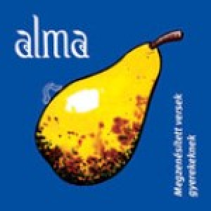 Alma - Megzenésített versek gyerekeknek