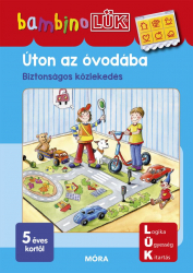 Úton az óvodába - LDI130 - bambinoLÜK