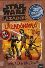 Star Wars Lázadók - Lázadónapló