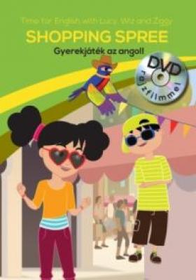 Shopping Spree - Gyerekjáték az angol! 3.