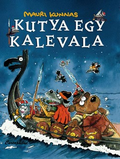 Kutya egy Kalevala