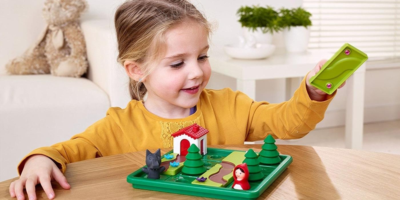 ismerd játékok gyermekek online