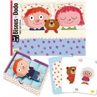 Bisous Dodo - Kártyajáték