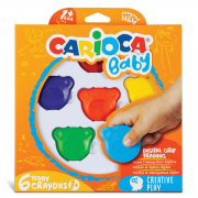 Carioca - Baby Teddy zsírkréta