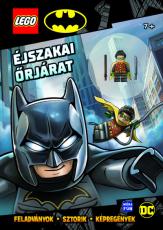 LEGO Batman - Éjszakai őrjárat