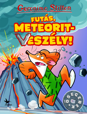 Futás, meteoritveszély!
