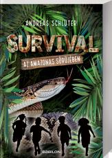 Survival 1. - Az Amazonas sűrűjében