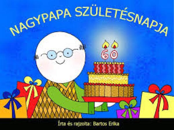 Nagypapa születésnapja