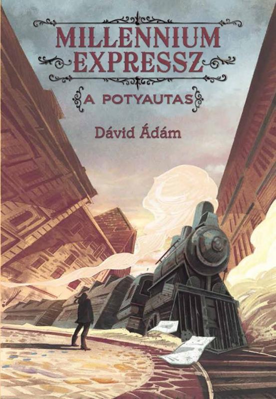 Millennium Expressz 1. - A potyautas