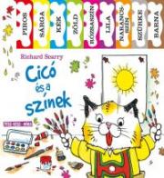 Cicó és a színek - Tesz-Vesz város