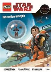 LEGO Star Wars - Hihetetlen űrhajók