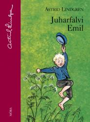 Juharfalvi Emil 1. - Juharfalvi Emil