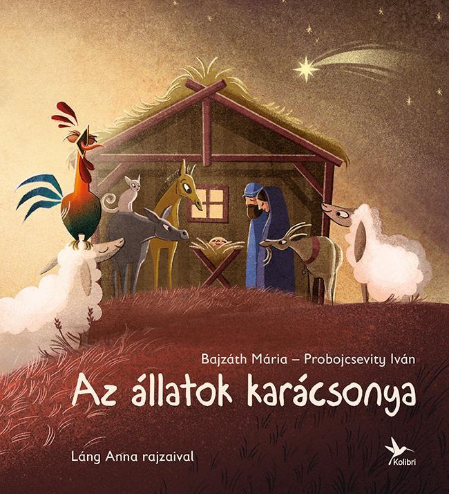 Az állatok karácsonya