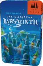 Az elvarázsolt labirintus - Fémdobozos kiadás
