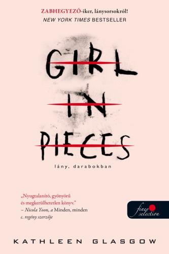 Lány, darabokban