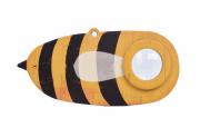 Rovarszem optikai játék - Méhecske