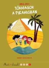 Tökmagok a piramisban - Most én olvasok! 4.