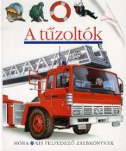 A tűzoltók