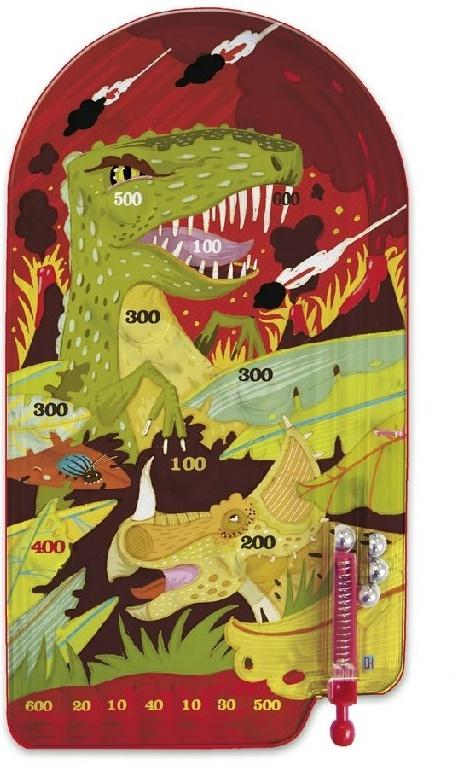 Flipper - Dinoszauruszos