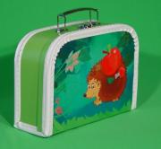 Bőrönd - Süni