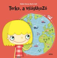Terka, a világutazó - Terka 2.