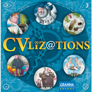 Cvlization