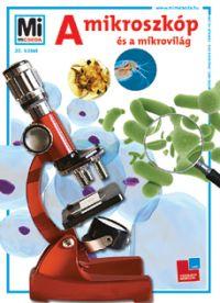 A mikroszkóp és a mikrovilág