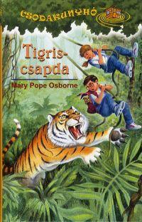 Tigriscsapda