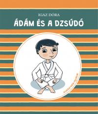 Ádám és a dzsúdó