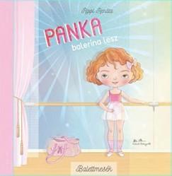 Panka balerina lesz - Balettmesék 1.