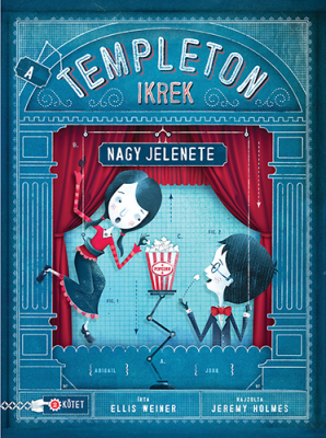 A Templeton ikrek nagy jelenete