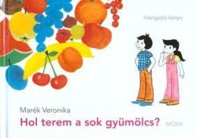 Hol terem a sok gyümölcs?
