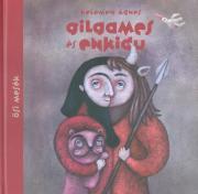 Gilgames és Enkidu