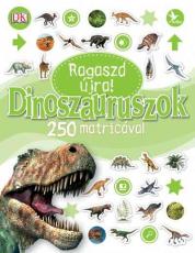 Ragaszd újra! - Dinoszauruszok