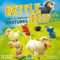 Battle Sheep