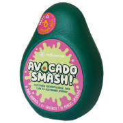 Avocado smash!