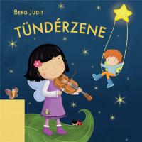 Tündérzene - CD