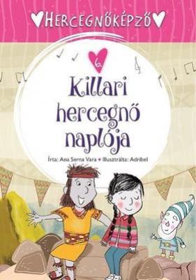 Killari hercegnő naplója