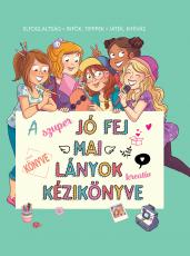 A szuper jó fej lányok kreatív kézikönyve