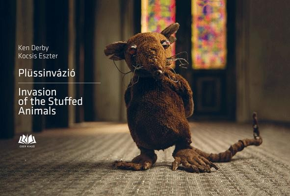 Plüssinvázió - Invasion of the Stuffed Animals