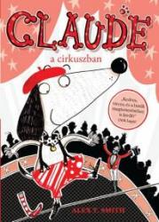 Claude a cirkuszban