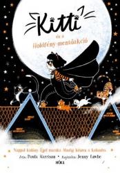 Kitti és a Holdfény-mentőakció