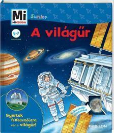 Mi Micsoda Junior - A világűr