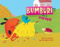 Bumburi és a papagáj