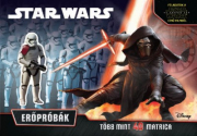 Star Wars - Erőpróbák