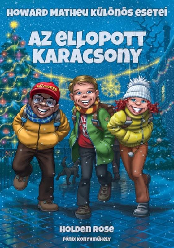Az ellopott karácsony