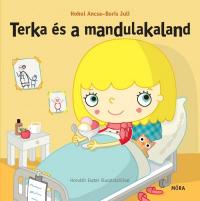 Terka és a mandulakaland - Terka 4.