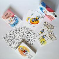 Papetri - Memória&Napirend kártya