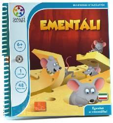 Smart Games - Ementáli - Logikai játék
