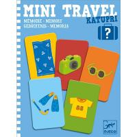 Mini Travel - Memória